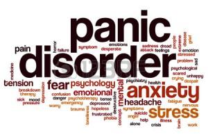 panick disorder
