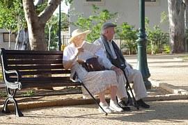 pensioneret par